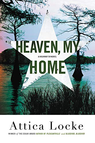 Book Cover: Heaven, My Home