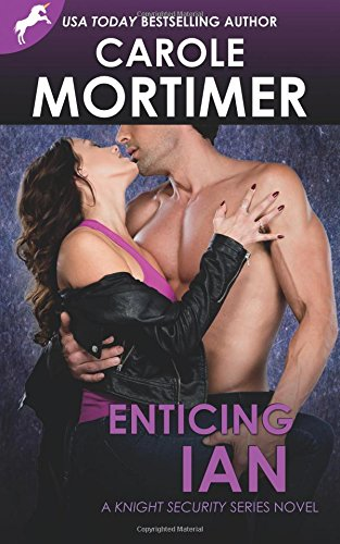 Enticing Ian (Knight Security 5) (Volume 5)