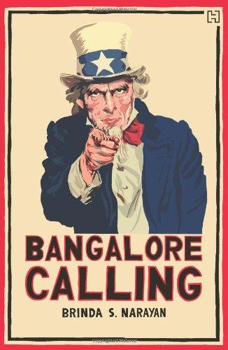Bangalore Calling
