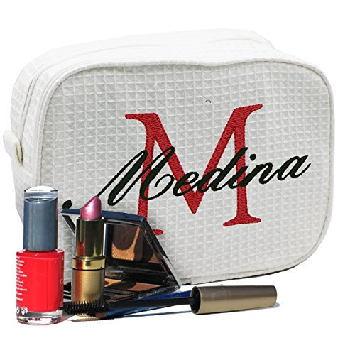 Custom Makeup Bag - 8