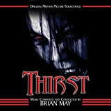 Thirst-Original Soundtrack Recording by Brian May
