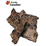 Beef Lung... Canadian Made From Canadian Beef, Reward or Training Treat (500 gm)