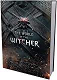 The world of The Witcher. Video game compendium