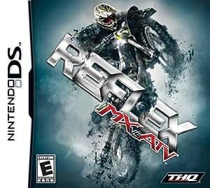 MX -vs- ATV: Reflex - Nintendo DS Standard Edition