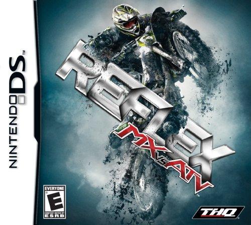 MX vs ATV Reflex (Trick Racing)