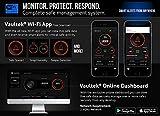 Vaultek MXi Wi-Fi and Biometric Safe High Capacity