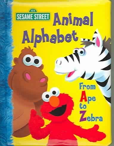Download Animal Alphabet: From Ape To Zebra Animal Alphabet pdf epub