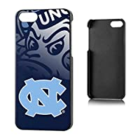 NCAA North Carolina iPhone 5/5s Phone Case, One Size, One Color