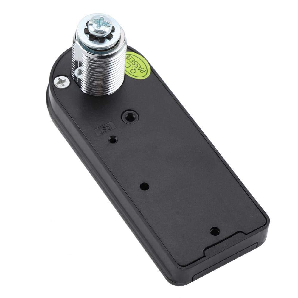 L=30 Haofy Cerradura Electr/ónica Digital Contrase/ñas Seguridad para Armario Puerta