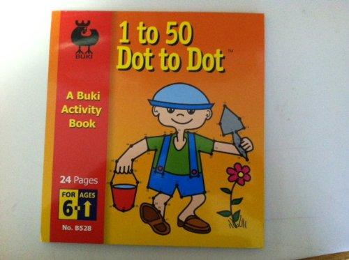 Poof Slinky Dot to Dot 1 to 50