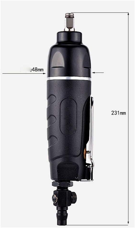 Small Wind Correction Screwdriver Hug Type Pneumatic Screwdriver