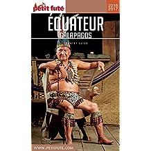 Équateur 2016/2017 Petit Futé (Country Guide)