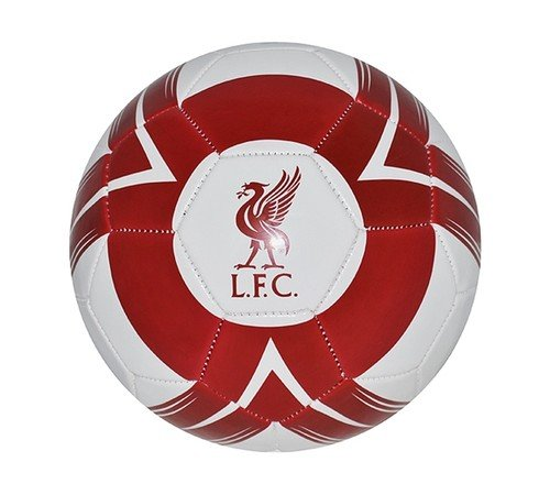 Liverpool Crest Cyclone Football HYPRO