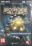 "BioShock 2 including BioShock 1 ""Game of the Year"" (PC DVD)"