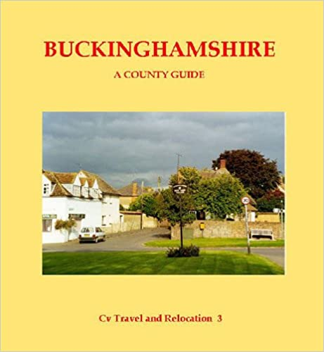 Buckinghamshire: a county guide | amazon.com