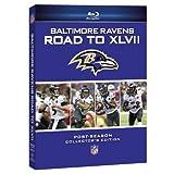 NFL - Baltimore Ravens - Road To XLVII