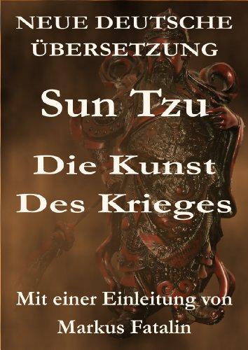 Sun Tzu Die Kunst Des Krieges German Edition Kindle