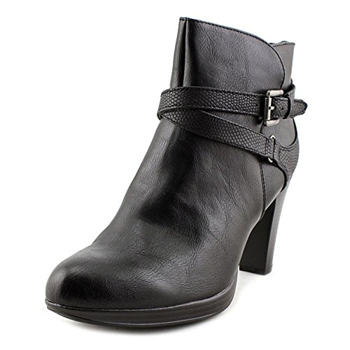 Closed Womens Rialto Boots Pamela Black Toe Ankle Fashion AEdqadw