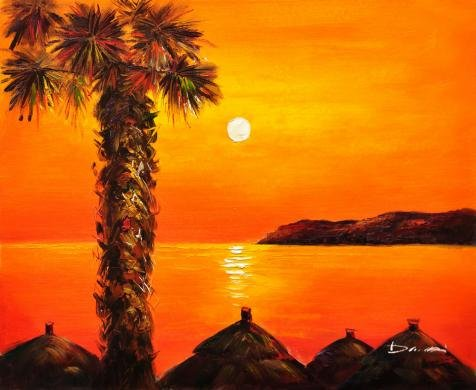 High Quality Polyster Canvas ,the Imitations Art DecorativeCanvas Prints Of Oil Painting