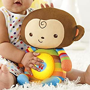 Fisher-Price My Little SnugaMonkey