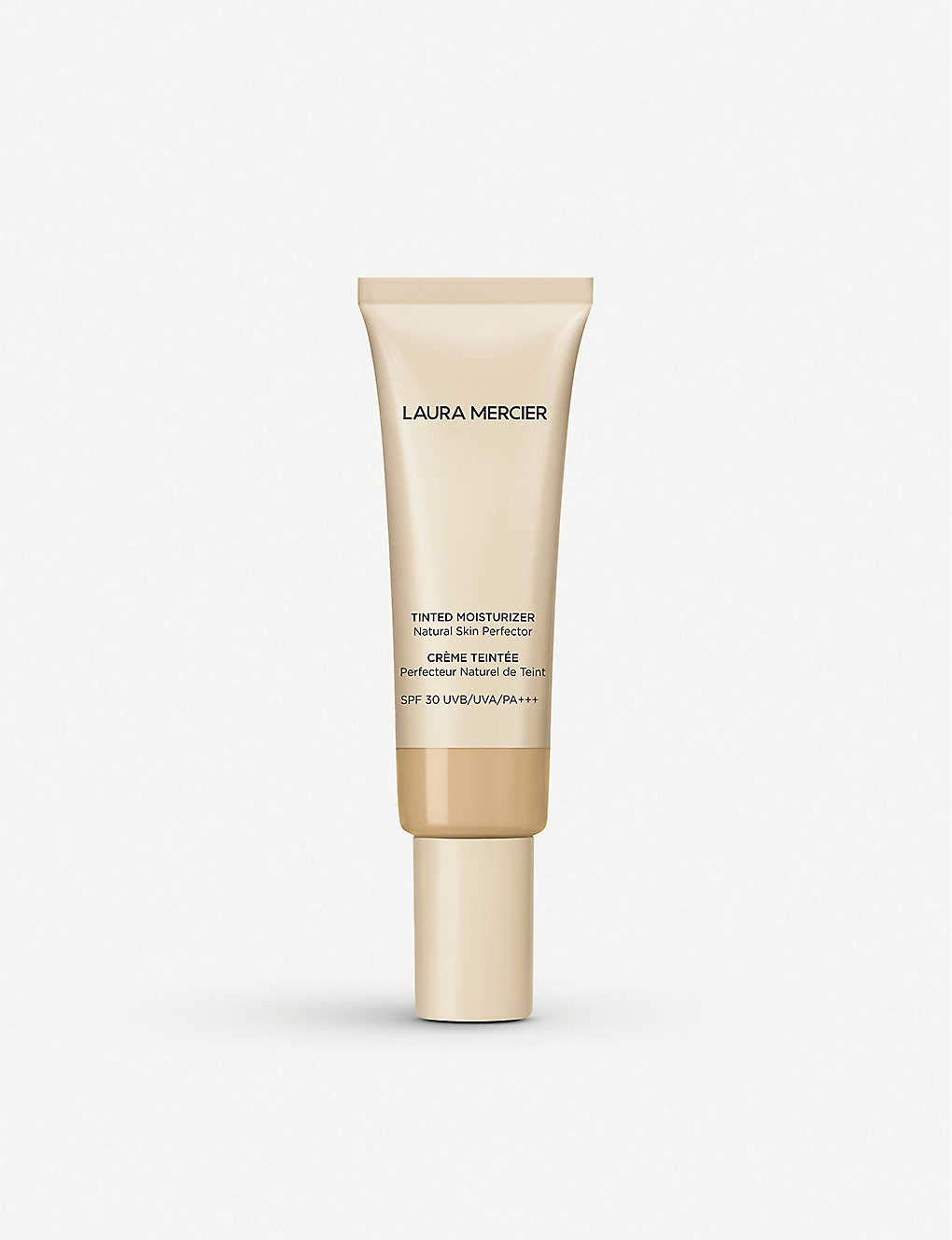 Laura Mercier Tinted Moisturizer Natural Skin Perfector SPF 30, #2W1 Natural, 1.7 oz