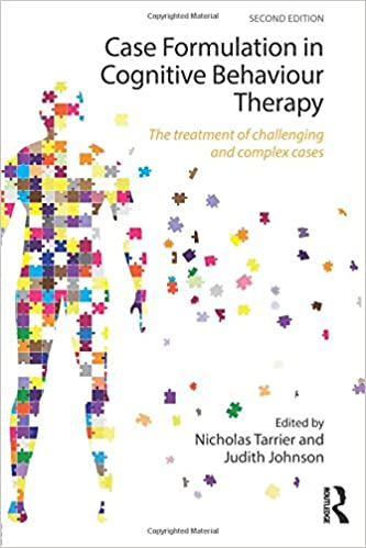 Amazon Case Formulation In Cognitive Behaviour Therapy The