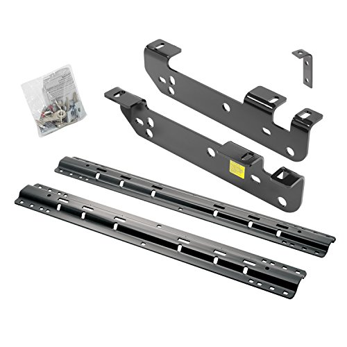 Reese 50073-58  Reese Custom Quick-Install Fifth Wheel Bracket Kit - 10-Bolt