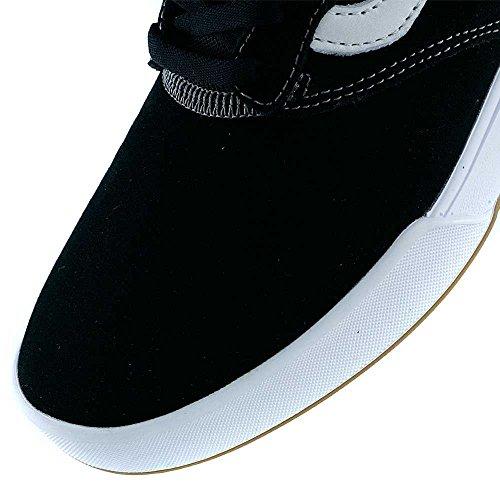 Vans , Chaussures de skateboard pour homme noir noir
