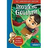 Davey & Goliath Volume 6 by Bridgestone Group Inc/Alpha by Art Clokey