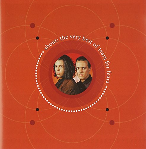 Tears For Fears - Kuschelrock Special Edition Lovesongs of the 90