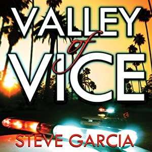 Valley of Vice Audiobook