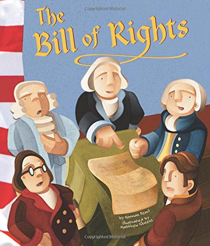 The Bill Of Rights  American Symbols