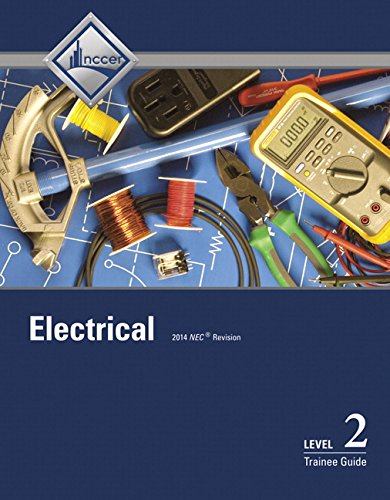 Electrical Level 2 Trainee Guide (8th Edition)