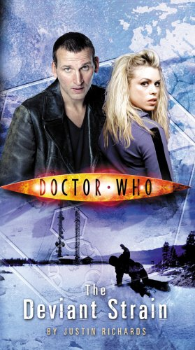 Download The Deviant Strain (Doctor Who) PDF