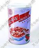 娃哈哈八宝粥(ワハハ・ハッポウカユ) 桂圓蓮子入り 中国飲料 美味しい保存食が新登場 360ml 冷凍商品との同梱はできませんのでご注意ください。