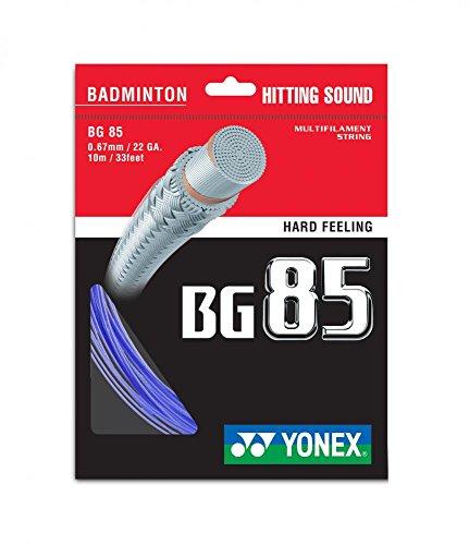 Yonex BG 85 Micron Badminton String