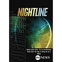 Nightline Special Series - The Ten Commandments: Brooke Astor's Son Guilty of Tricking Her Out of Millions