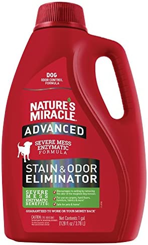 Natures Miracle P 98143 Advanced Remover
