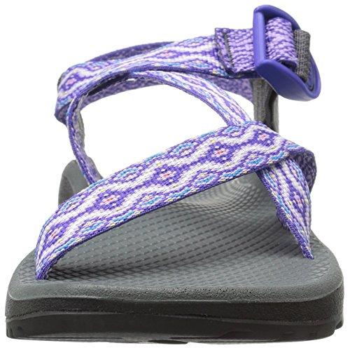 Chaco Kvinnor Zcloud Athletic Sandal Sfär Lila
