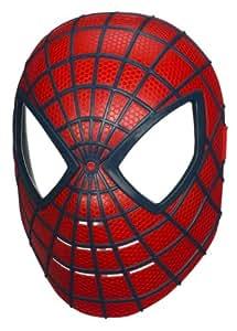 Marvel Spiderman - Mascara Basica Spiderman (Hasbro) 37235186