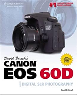 canon d60 manuals