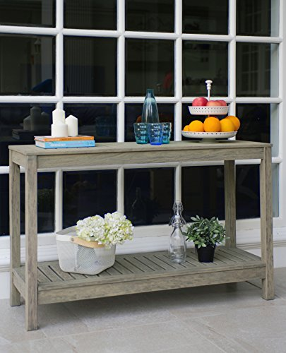 patio console table - 4