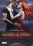 Cazadores de Sombras 5. Ciudad de Las Almas Perdidas, Cassandra Clare, 607071461X