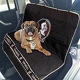 Florida State Seminoles Premium Pet Dog Waterproof Car Seat Cover