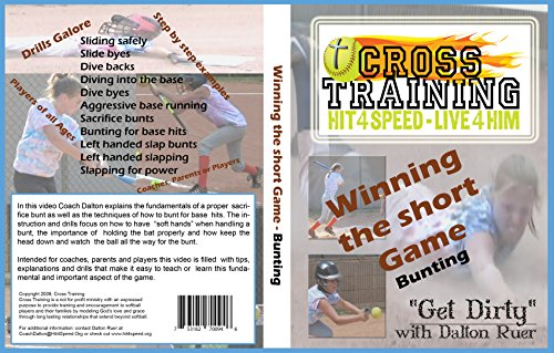 Amazon.com : Get Dirty Fastpitch: Winning the Short-game ...