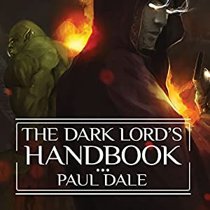 The Dark Lord's Handbook Audiobook