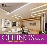 Contemporary Ceilings vol 3