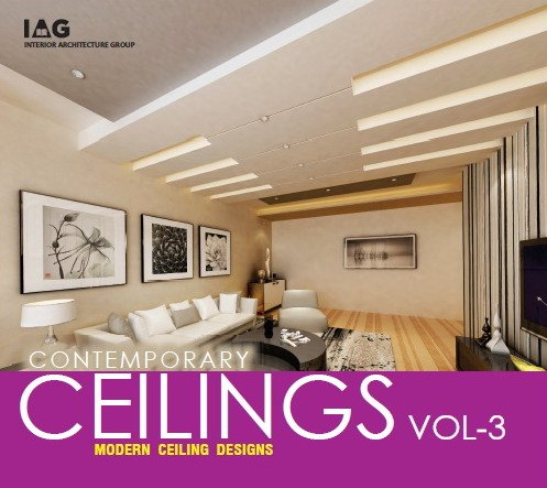 Contemporary Ceilings vol 3