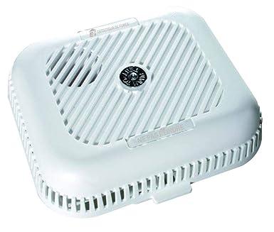 Ei Electronics Ei105B - Detector de humos inalámbrico (85 dB, botón de prueba,
