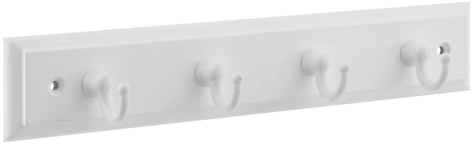 Stanley Hardware S813-055 B8175 Keytidy in White